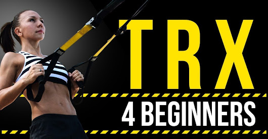 What To Expect In Your First TRX Class