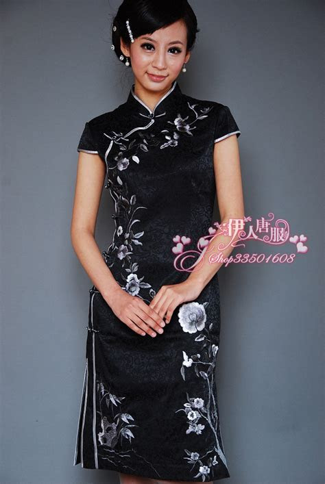 1000  images about China   Cheongsam on Pinterest   Sexy