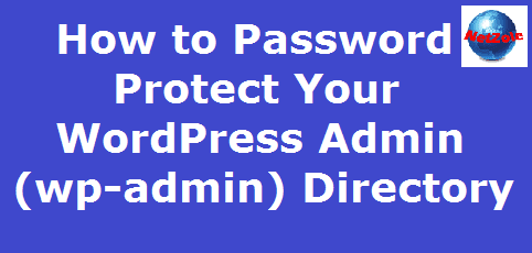 How to protect WordPress wp-admin and wp-login.php attempts | Netzole