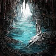 洞窟 Pixiv年鑑β