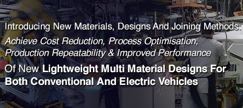 Global Automotive Lightweight Materials 2017