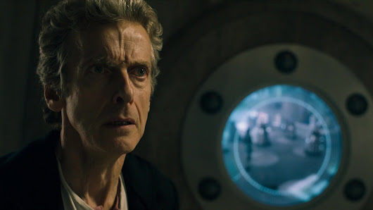 DOCTOR WHO, 9.1 - 'The Magician's Apprentice' - Frame Rated
