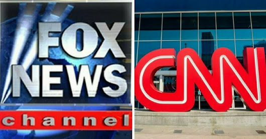 Fox News' Worst-Rated Show Just Delivered Brutal Punishment to CNN