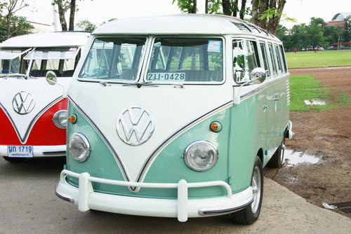 Condon Skelly Antique Car Insurance How The Vw Bus Came To Be Condon Skelly