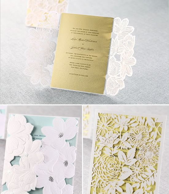 Wedding Invitations Lace for nice invitation layout