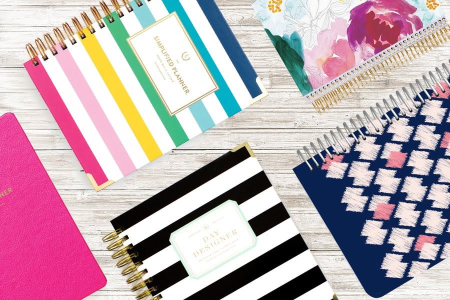 Daily vs. Weekly Planners: Which Planner is Right for You?   Earn ...