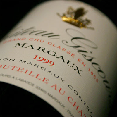Chateau Giscours 1999 Margaux