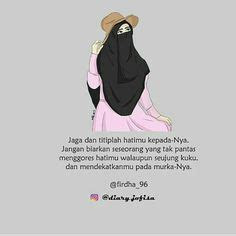gambar hijab anime terbaik