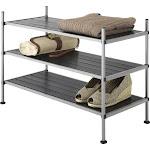 Whitmor 3 Tier Storage Shelves