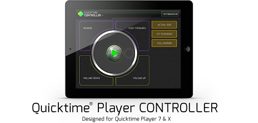 CTRL+Console | iPad Control of Creative Software | Film Editing App