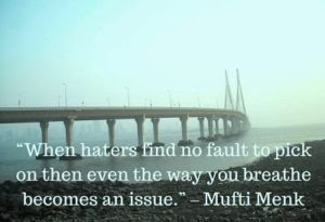 40 Quotes Sayings Of Mufti Menk