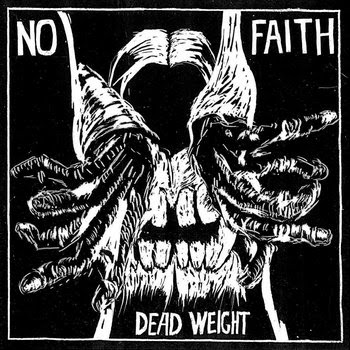 "Dead Weight 7"" cover art"