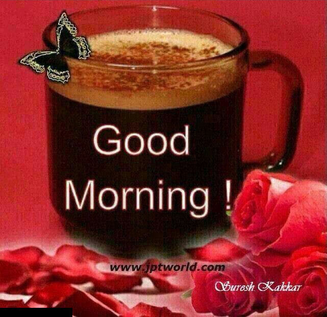 Beautiful Good Morning Quote With Coffee Pictures Photos And