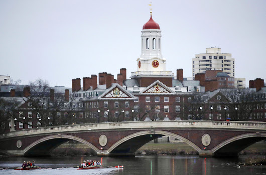 "Harvard revokes admission of several students for posting ""offensive"" memes"