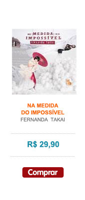 NA MEDIDA DO IMPOSSIVEL