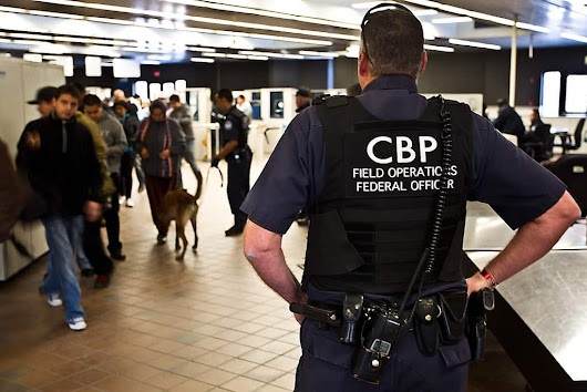 Aggressive Interrogation of Artists and Writers at U.S. Border - PEN America