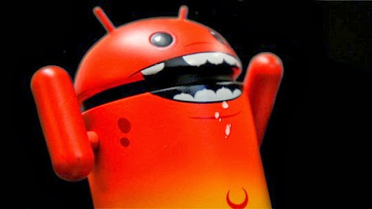 Android Devices Found with Pre-Installed Malware Apps