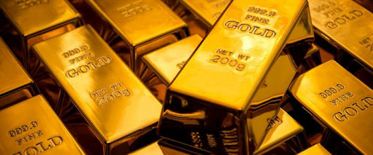 Gold outperforms equities but the future is gloomy