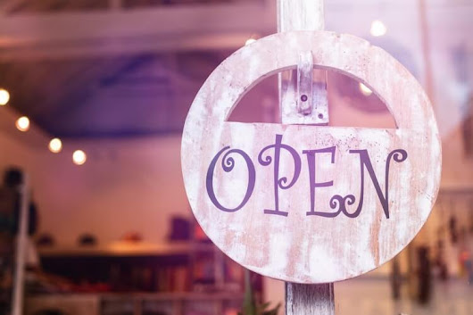 12 Retail Small Business Ideas: Open a Low-Cost Retail Business