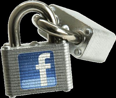 طريقة اختراق الفيس بوك موضوع