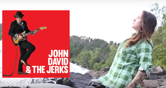 Swedish Dream by John David & the Jerks | Modern Rock Review