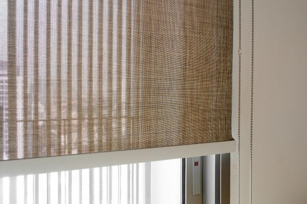 Various Advantages of The Installation of Roller Blinds Over Windows