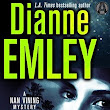 #BookReview – LYING BLIND: A Nan Vining Mystery by Dianne Emley