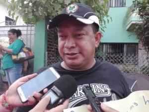 Roberto Gomez. papa de Andre.23.6.17