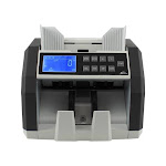 Royal Sovereign RBC-ED200 Front Load Bill Counter 1500MIN Counterfeit