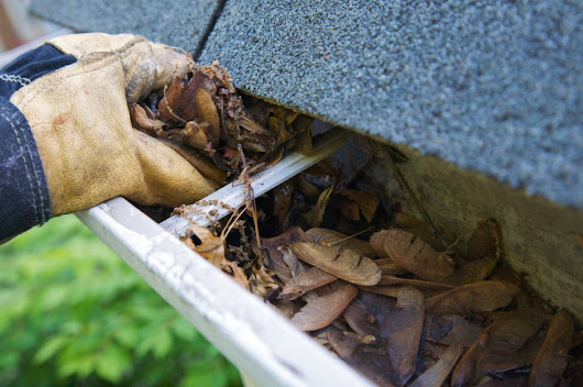 Gutter Cleaning in Monrovia, CA
