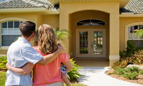 The 10-Step Guide to Buying a House
