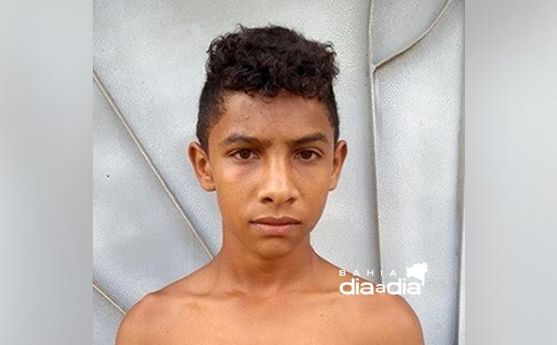Clecio de Jesus Lima era morador do bairro Manzolão. (Foto; Divulgação/PM)