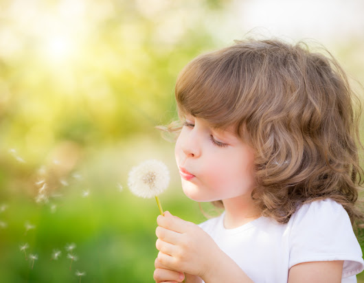 Your Inner Kid: Fun Ways to Practice Playful Mindfulness this Summer