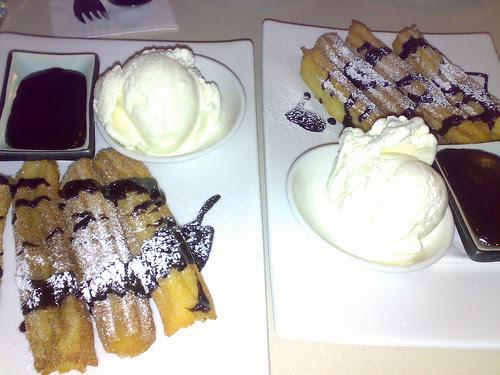 Double Dessert