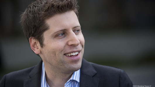 Y Combinator chief backs nonprofit efforts to get young to vote