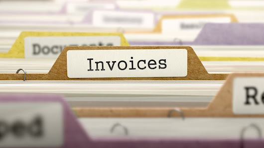 With Invoice Discounts, Flowing Funds For SMBs | PYMNTS.com