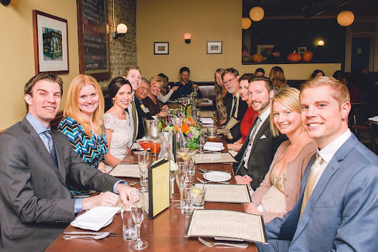Milwaukee Rehearsal Dinner Restaurants and Small Venues