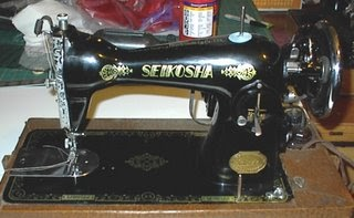 HA-17 Tension assembly for Singer 15 class sewing machines