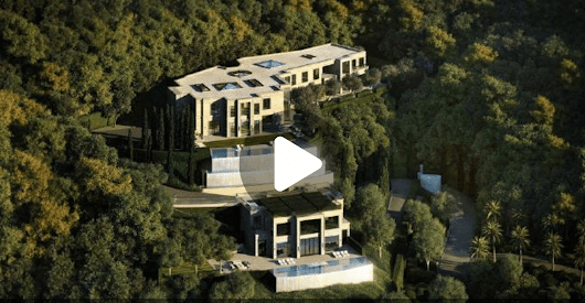 World's most expensive house may never sell