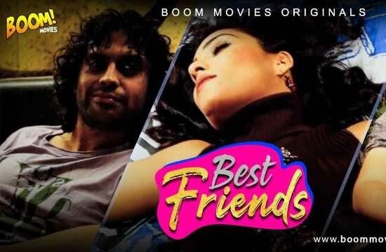 Best Friends (2021) - Boom Movies Short Film