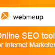 WebMeUp – SEO software that takes an extra step