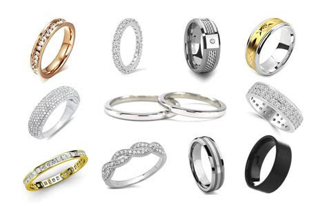 50 Best Wedding Rings for Men & Women   Heavy.com