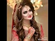 36+ Barat Bridal Hairstyle 2020