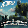 ASTRATERRA – A Science Fantasy Roleplaying Game