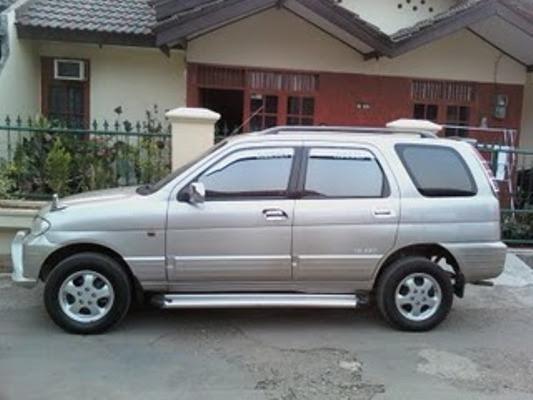 Mobil Daihatsu Taruna Oxxy Bekas | Boobrok.com | Situs ...