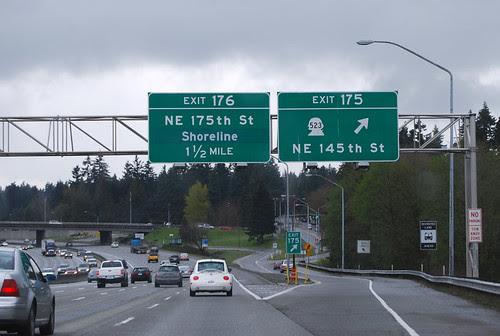 I-5 @ SR 523