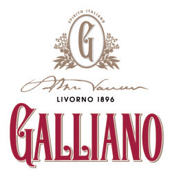 Galliano Red Logo