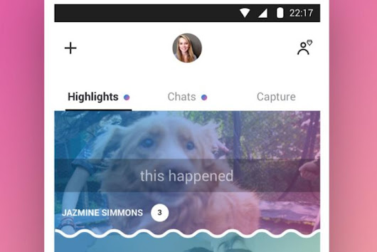 Skype's major redesign prioritizes helpful bots and a smart camera over traditional video chats