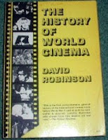 The History of World Cinema by David Robinson