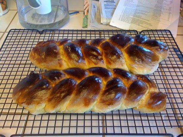 The Best Bread Machine Challah Recipe - Food.com